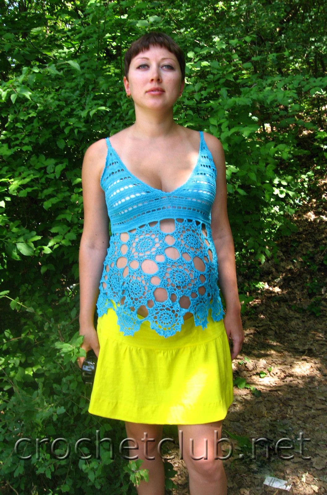 вязание для беременных вязание крючком блог настика