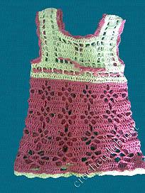 платье и для маленькой девочки