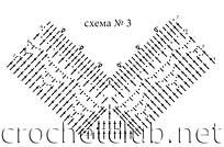 схема туники 3