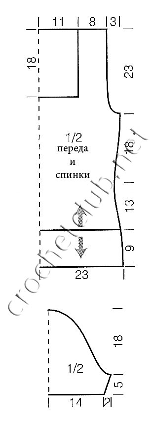 http://crochetclub.net/blog/wp-content/uploads/2010/06/vikroika_futbolki_zelenogo_cveta.jpg