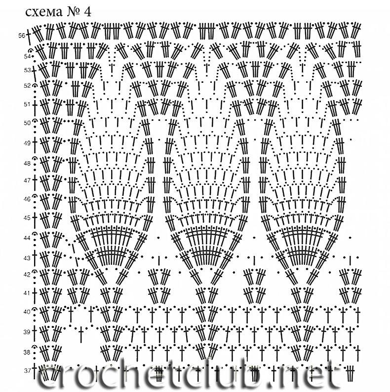 Воплощение шали от Екатерины: