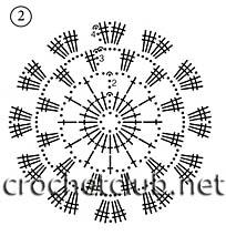 схема жилета 2
