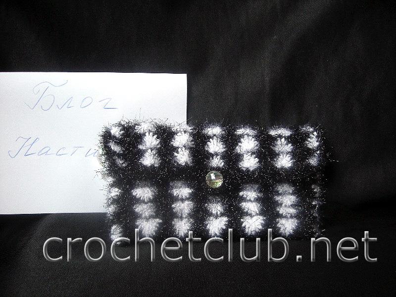 вязание крючком сумки - Самое интересное в блогах...