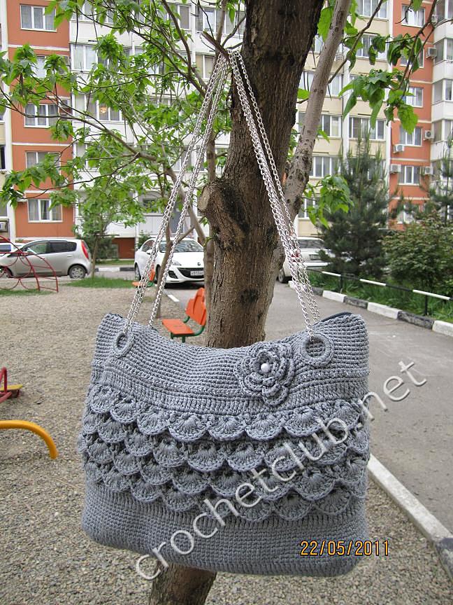 Для вязания потребовалось: