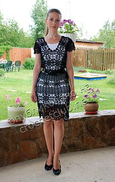 платье от карен миллен