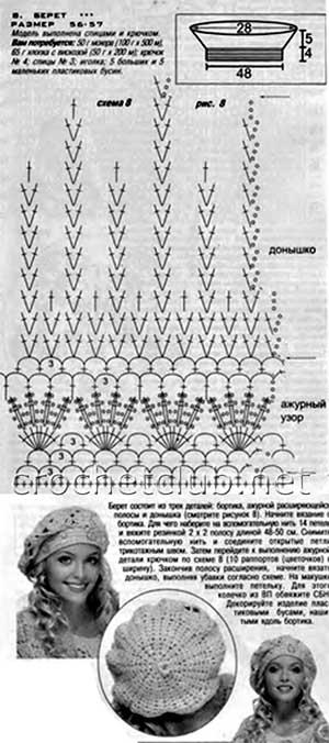 схема 2 комплекта цвета слоновой кости
