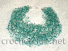 5 воздушное ожерелье