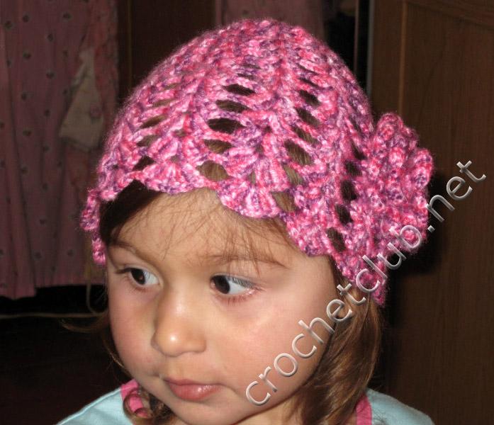 детская шапочка крючком вязание крючком блог настика