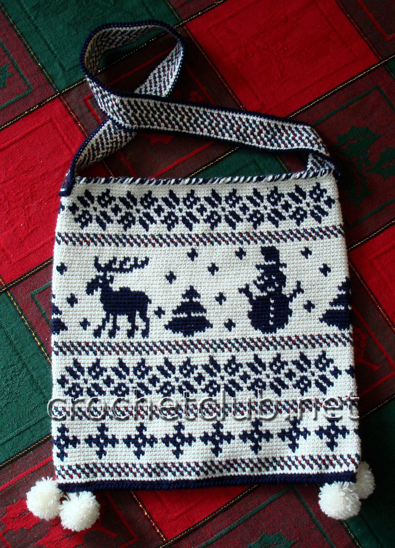 сумки, орнаменты, норвегия, снежинки, олени, схемы, мотивы.