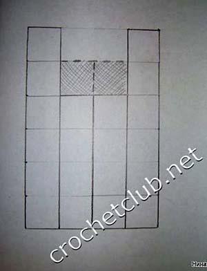 топ-схема расположения квадратов