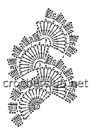 сарафан морской блюз-схема 1