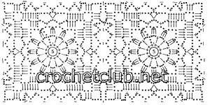 платье для девочки-вязание и ткань-схема 1