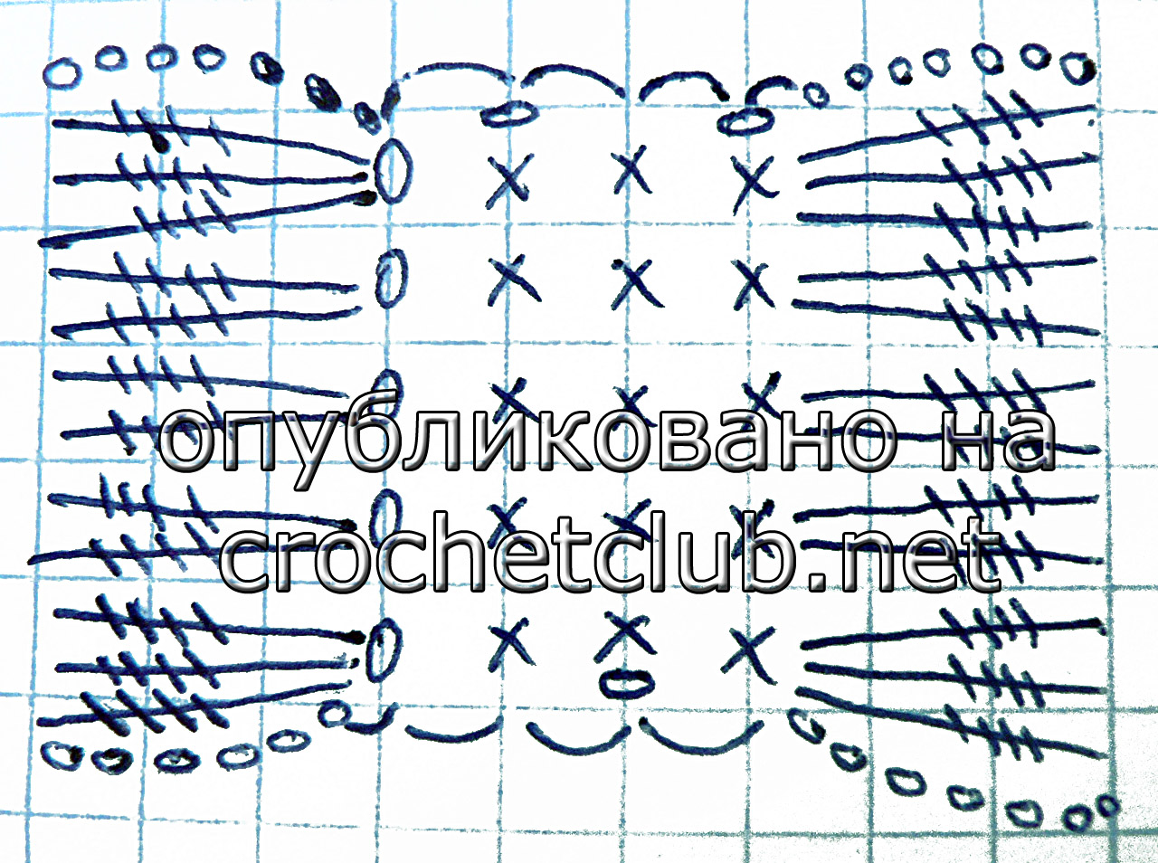 Котенок связанный крючком схема фото 444