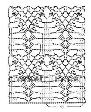 юбка цветущая сирень-узор 3