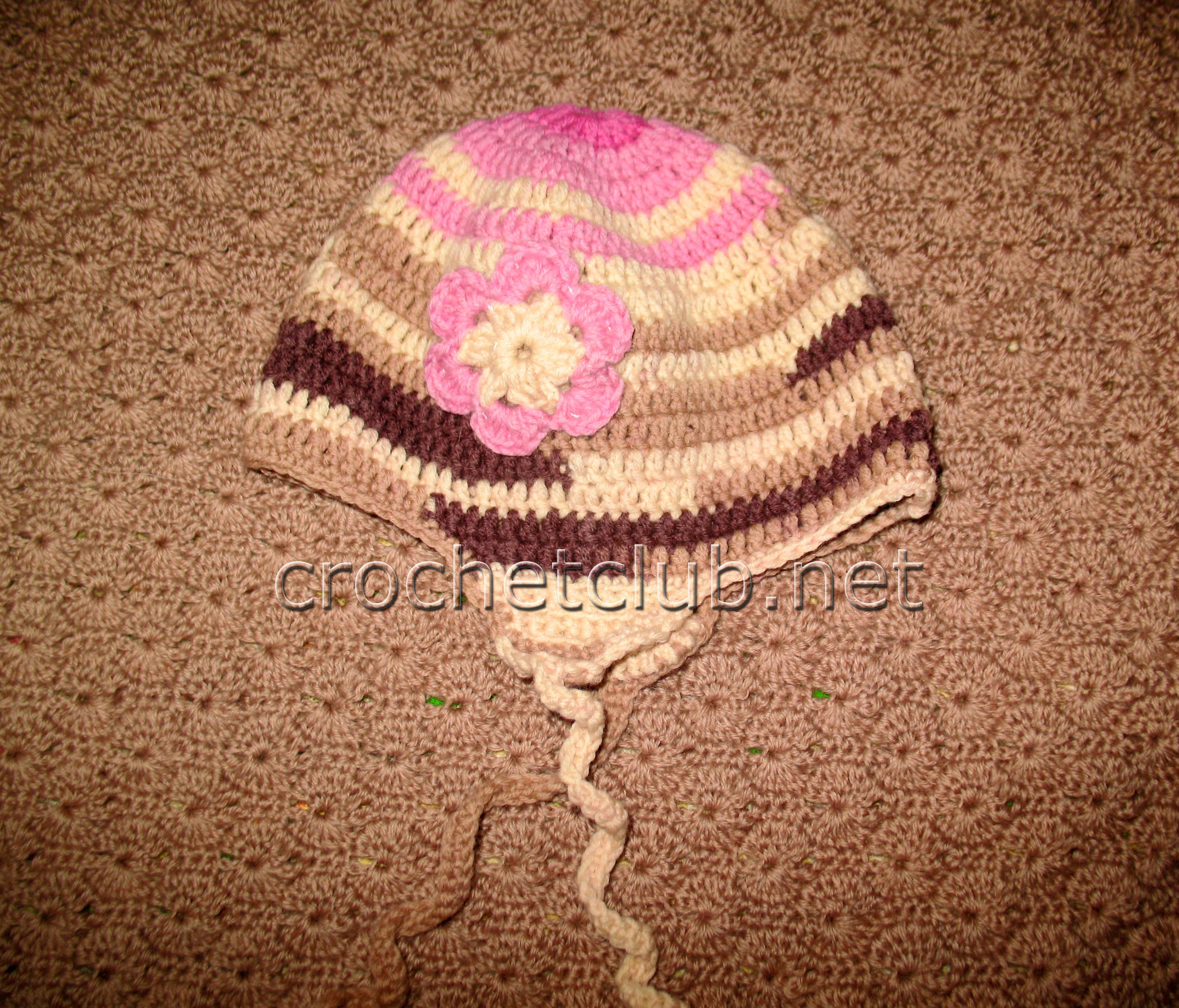 Шапка вязание крючком блог настика