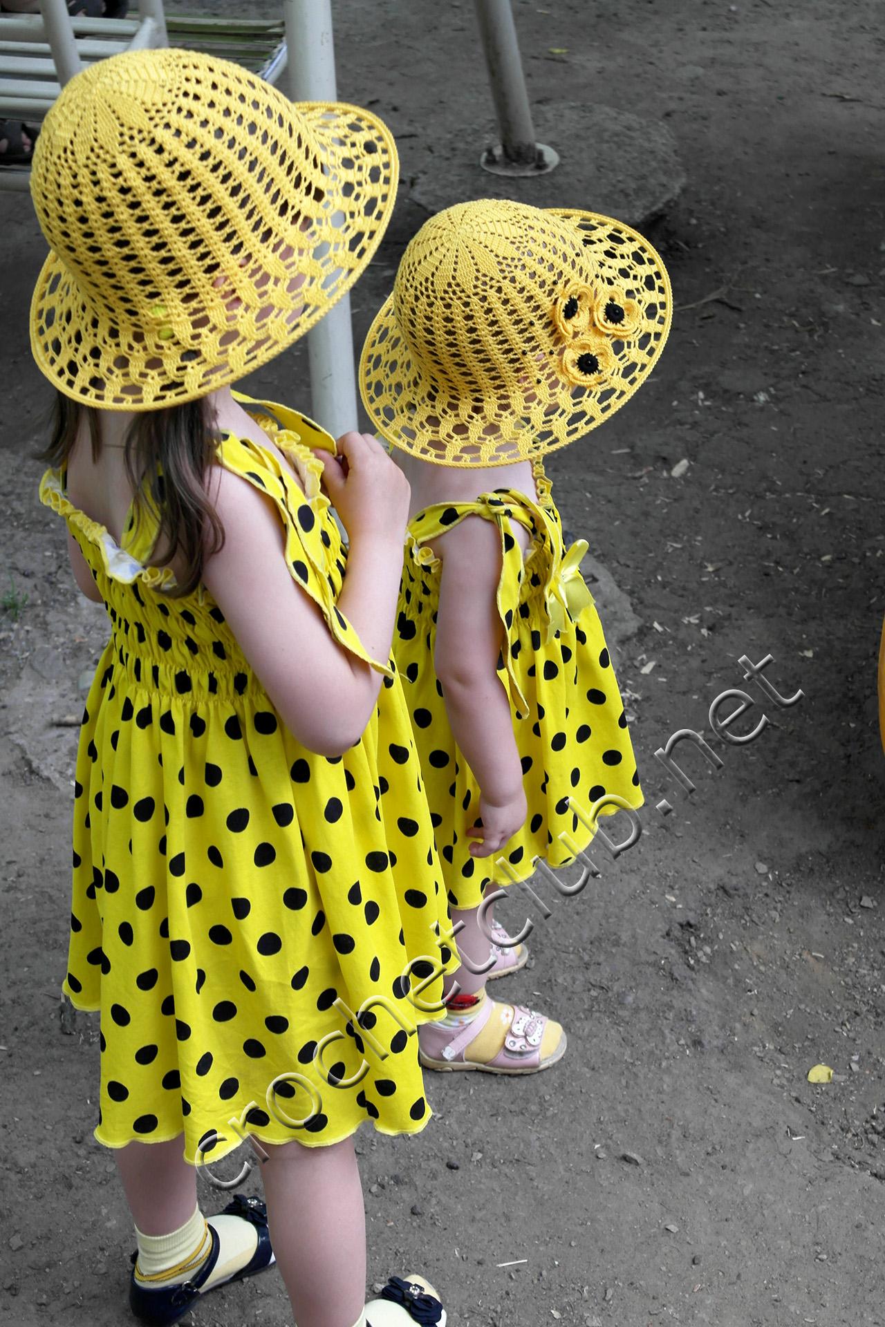 Экстравагантные шляпки мастер класс инструкция #8