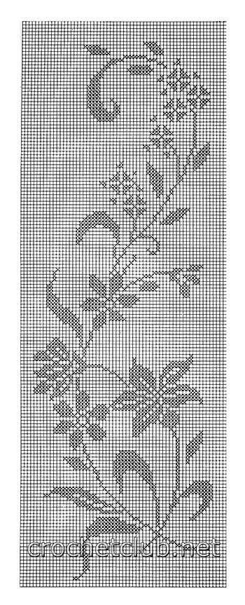 орхидея-схема