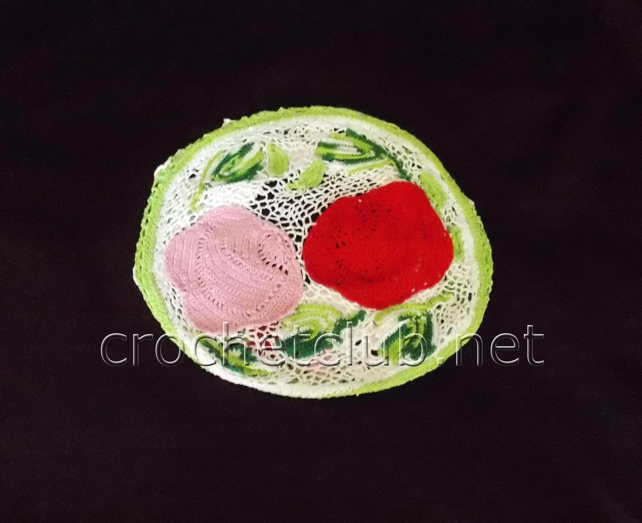 Вязание из пряжи coco