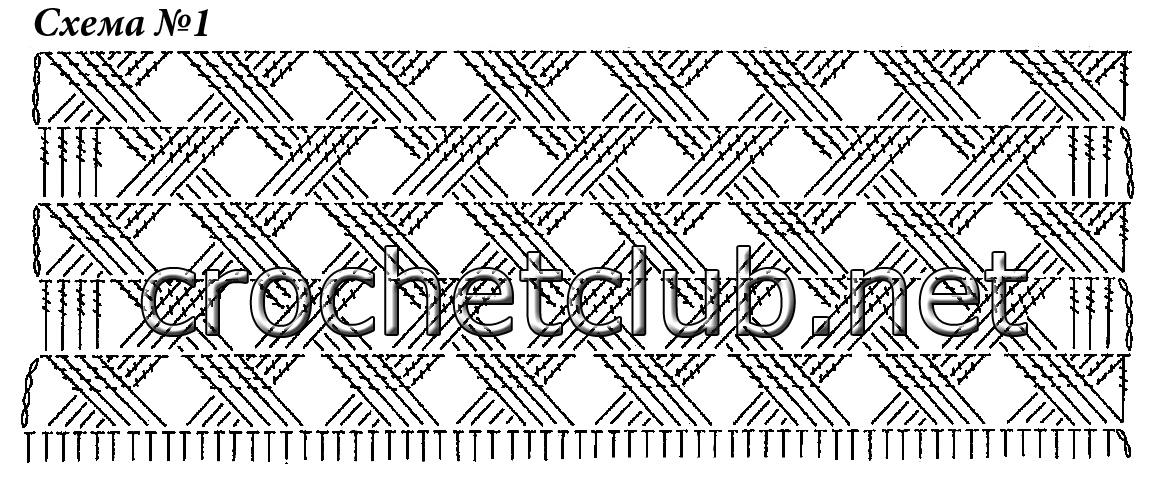 В завершение — обвязка (схема