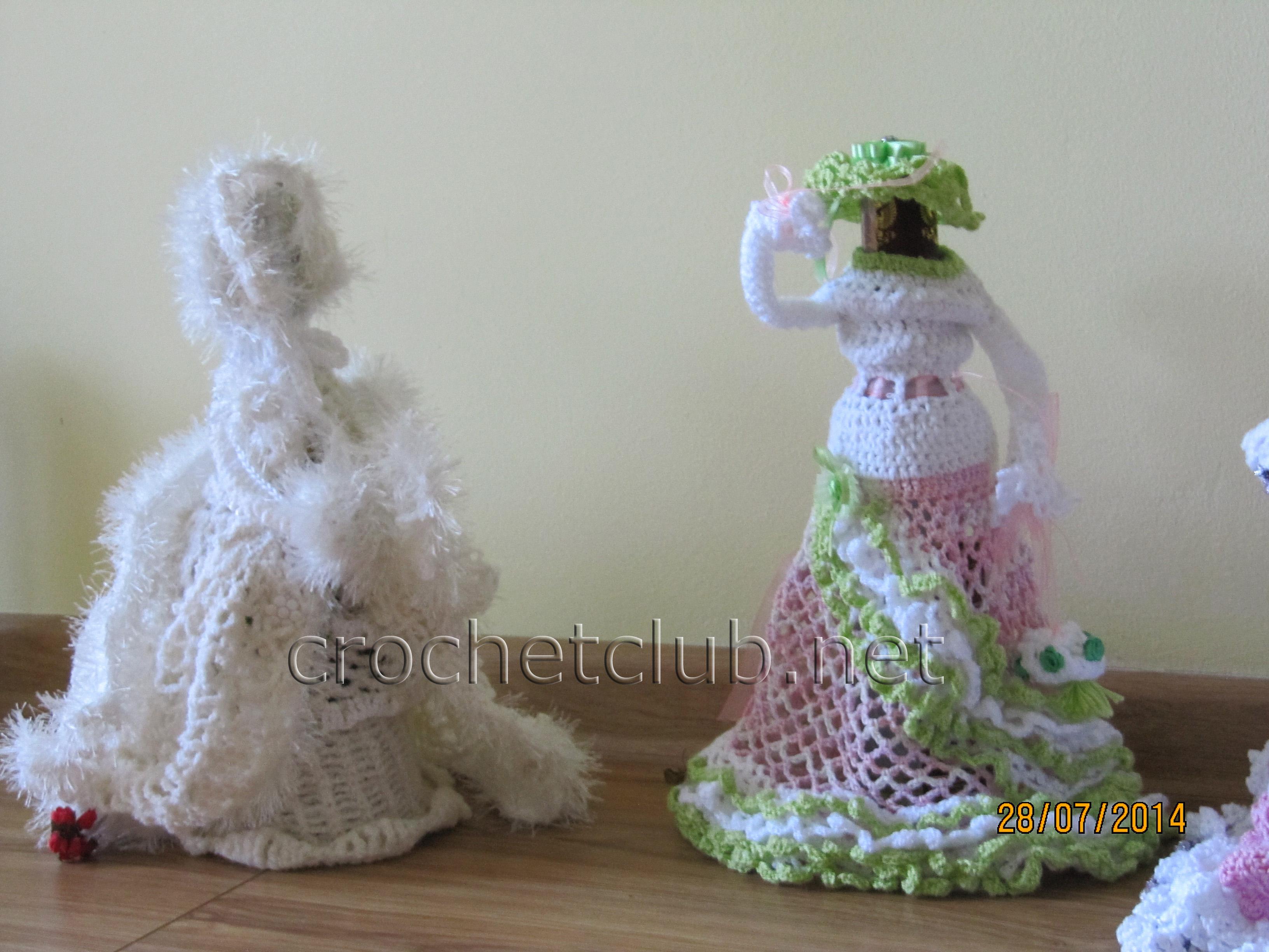 какие ткани держат форму платья