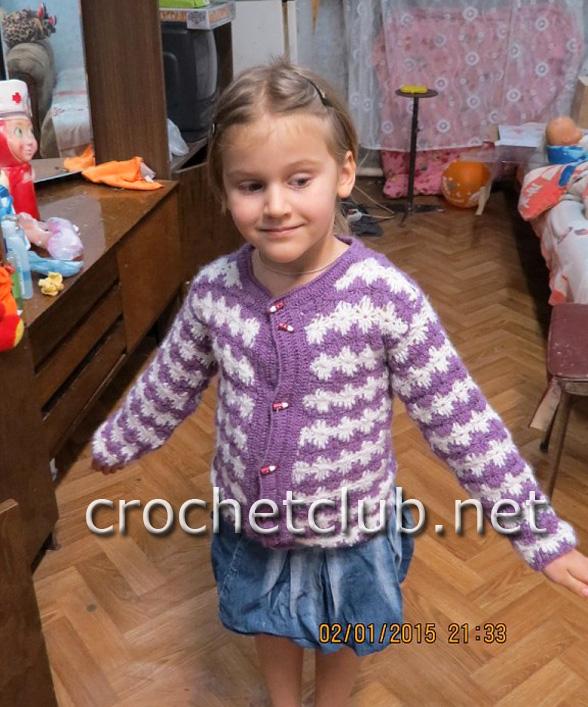 свитера кофты  Вязание спицами крючком уроки вязания