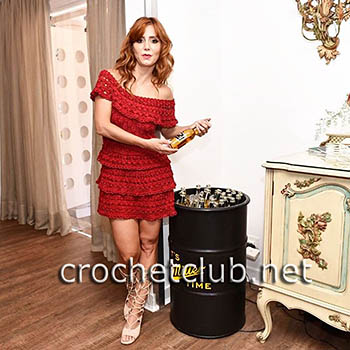 платье martini vanessa_montoro