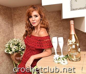 платье martini vanessa_montoro 2