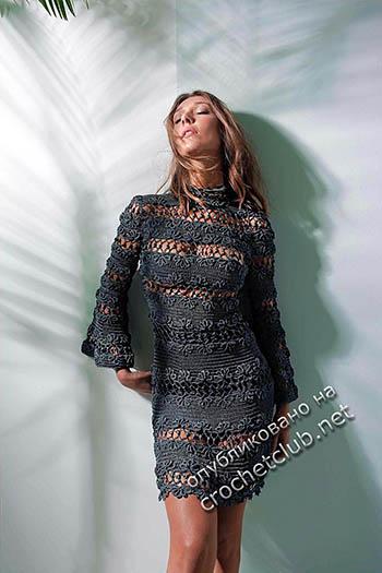 платье из новой коллекции Giovana Dias
