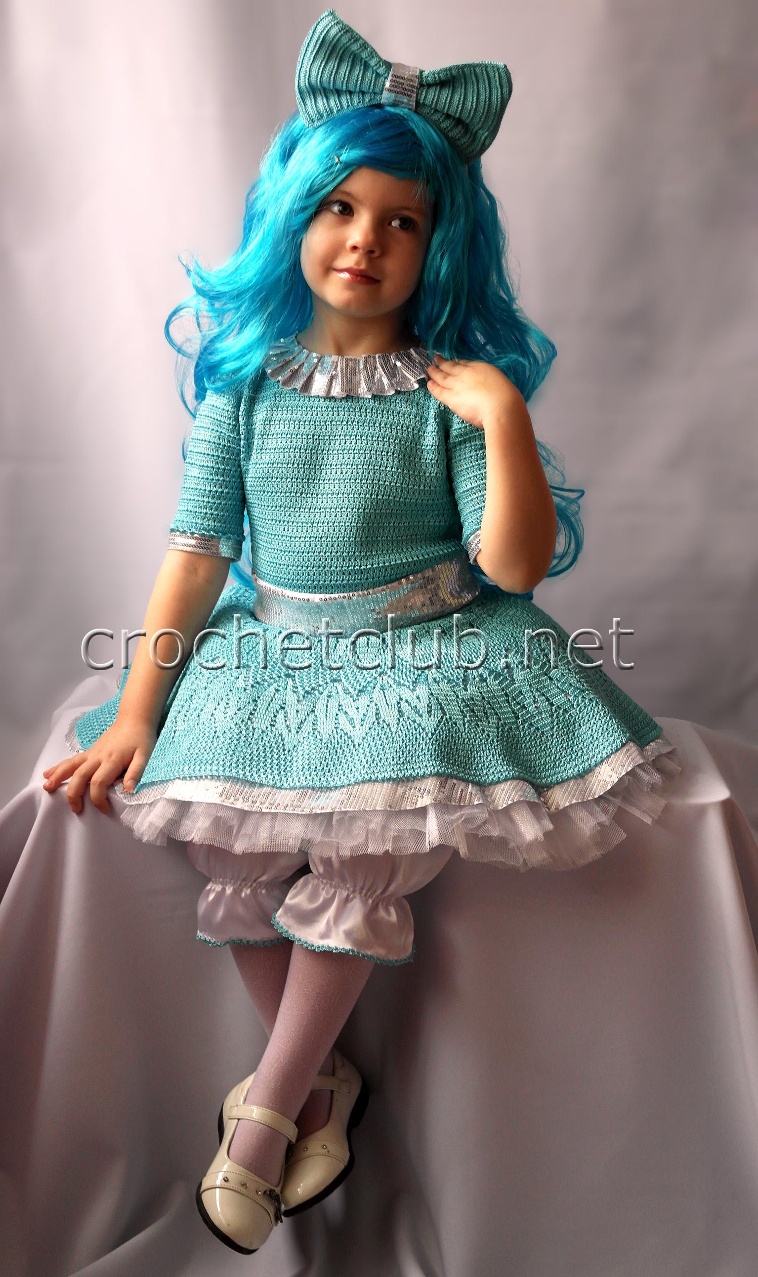костюм вязание крючком блог настика