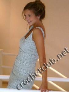 Платье Аврора Vanessa Montoro