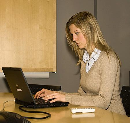 Работа в интернете - Блог для женщин