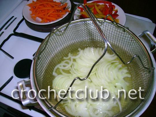 заготовка салатов на зиму 2