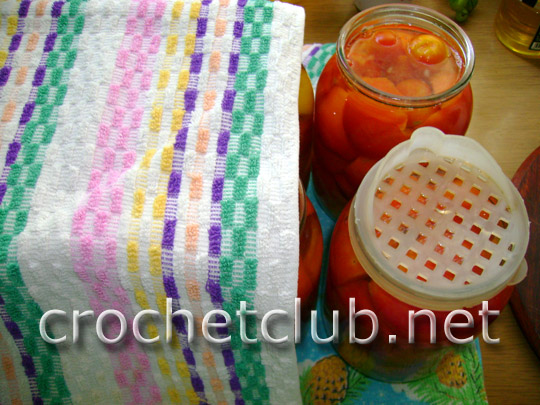 заготовка салатов на зиму 5