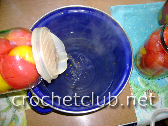 заготовка салатов на зиму 6