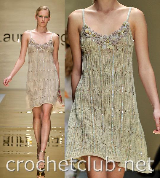 Коллекцию весна лето 2012 от laura biagiotti