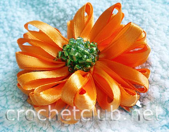 Цветы на тенерифе мастер класс 175