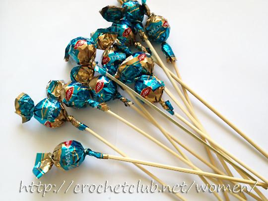 Букеты из конфет своими руками мастер класс мужчинам